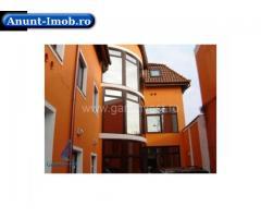 Anunturi Imobiliare Cladire lux in Oradea, zona Cantemir A0403