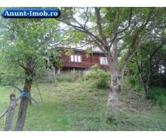 Anunturi Imobiliare Vand casa cu teren la munte in Judetul Alba