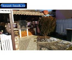 Anunturi Imobiliare Inchiriez cabana in Cheile Aiudului