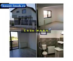 Casa Vila sau Apartament 3 Camere Berceni Ilfov La Cheie 201