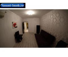 Anunturi Imobiliare Proprietar 2 camere Floreasca et.1/2 decomand.,54mp, renovat