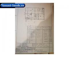 Anunturi Imobiliare Apartament 3 camere (confort 1) zona Brancoveanu-Secuilor