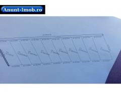 Anunturi Imobiliare Vand teren intravilan, locuri de casa in Vernesti / BUZAU