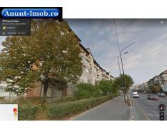 Anunturi Imobiliare apartament 4 camere decomandate la bulevard Rm Valcea