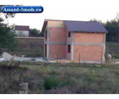 Anunturi Imobiliare COMUNA PRUNARU JUD TELEORMAN P+M LA ROSU  PLATA CASH 680MP