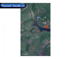 Anunturi Imobiliare Vand teren intravilan Chinteni 3800m cu acte in regula