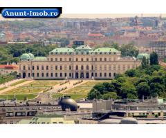Anunturi Imobiliare Viena - Apartament de lux - Mansarda - locatie exclusivista