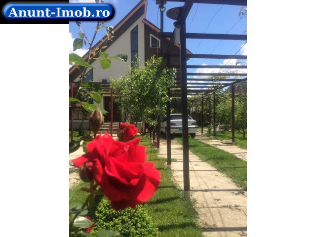 Anunturi Imobiliare Vila ultramoderna, toate facilitatile, 7camere, 5 bai