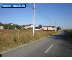 Anunturi Imobiliare Teren intravilan in Rate-304mp/7.900€ com.Berceni