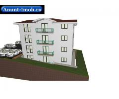 Anunturi Imobiliare Ap. 1 cameră Bucium – Avans minim + rate la dezvoltator