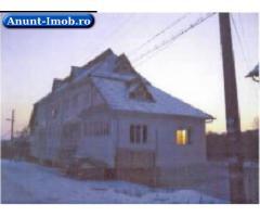 Anunturi Imobiliare Teren 806 mp si spatiu comercial, Gherta Mica, Satu Mare