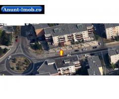 Anunturi Imobiliare Vând/Închiriez spațiu comercial - Cartierul Zorilor