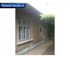 Anunturi Imobiliare Teren + Casa batraneasca, zona de case, central, Galati