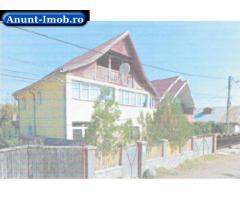Anunturi Imobiliare Teren 439 mp si casa P+E, Str. Salcamilor, Onesti, Bacau