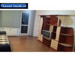 Inchiriez apartament 2 camere zona Titan-Piata Minis