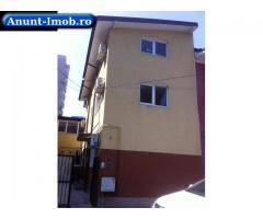 Vanzara casa noua S+P+E+M, 7 camere+pivnita,zona Primaria S1