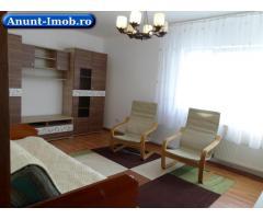 Anunturi Imobiliare Apartament la inchiriere cu 2 camere decomandate, cartier Ma