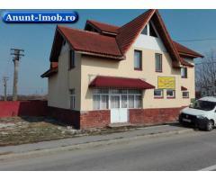Anunturi Imobiliare Teren 260 mp si spatiu comercial,  Targu Jiu,  Gorj