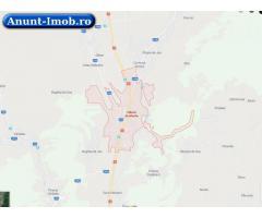 Anunturi Imobiliare Valenii de Munte - Teren intravilan - 942 mp