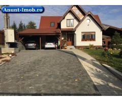 Anunturi Imobiliare Casa de locuit pe Valea Seaca (Popesti, Cluj)