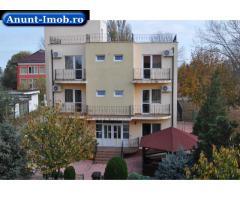 Anunturi Imobiliare Eforie Sud - Pensiune P+2+terasa circulabila