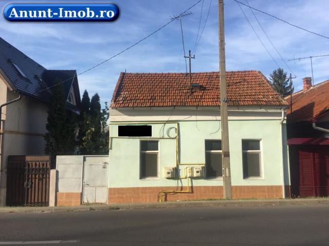 Anunturi Imobiliare Vand teren cu casa demolabila in Gruia