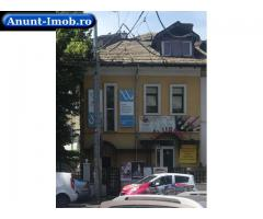 Anunturi Imobiliare Vand spatiu(parter) in vila