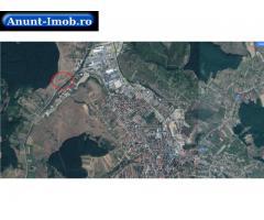 Anunturi Imobiliare Teren 47.613 mp, Str. Valea Mitii, Zalau, jud. Salaj