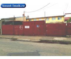 Anunturi Imobiliare Spatiu comercial -Str armistitiului sector 5