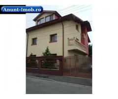 Anunturi Imobiliare Inchiriez Casa zona Brancoveanu