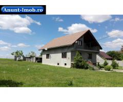 Anunturi Imobiliare Casa si teren 897 mp, sat Reuseni, Suceava