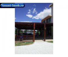 Anunturi Imobiliare Vand Vila pe malul Lacului Techirghiol