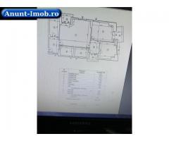 Anunturi Imobiliare Inchiriez apartament 3 camere+ loc parcare zona DECEBAL