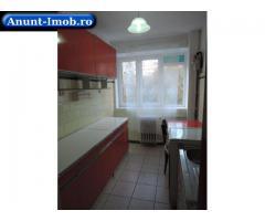 Anunturi Imobiliare Inchiriere 3 camere Baba Novac parc IOR