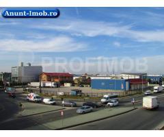 Anunturi Imobiliare Inchiriere teren Autostrada Bucuresti - Pitesti Centura Vest