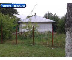 Anunturi Imobiliare Casa 99.83 mp si teren 2188 mp, Saftica, Ilfov