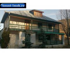 Anunturi Imobiliare Vila si teren aferent, sat Lepsa, Vrancea