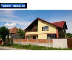 Anunturi Imobiliare Casa P+E si teren, Saliste, Sibiu
