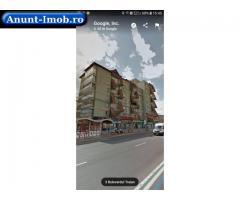 Apartament 2 camere zona centrala, vedere panoramica
