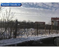 Anunturi Imobiliare Teren pentru casa, zona rezidentiala pe dealul Galata