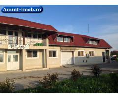 Anunturi Imobiliare Vand spatiu industrial 3100mp in Oncea