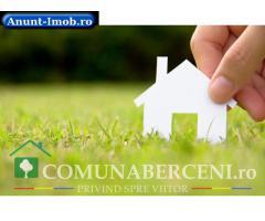 Anunturi Imobiliare Oferta Decembrie Teren Berceni de la 259 mp utili Comision 0