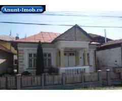 Anunturi Imobiliare Teren 143 mp si casa, Pietrosita, Dambovita