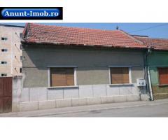 Anunturi Imobiliare Casa 86.07 mp si teren aferent, Lugoj, Timis