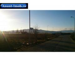 Anunturi Imobiliare Teren 1.769 mp, zona TCI, Alba Iulia