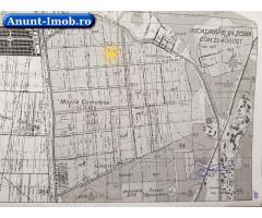 Anunturi Imobiliare 23 August-Olimp, Cherhana 23 August, Casa cu stuf
