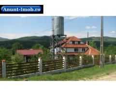 Anunturi Imobiliare Teren 988 mp si casa, Sasenii Vechi, Vernesti, Buzau