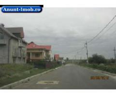 Anunturi Imobiliare Teren 541 si casa, strada Viilor, Schitu, Constanta