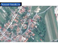 Anunturi Imobiliare Teren 1.041 mp, Tarlungeni, Brasov