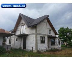 casa cu masarda